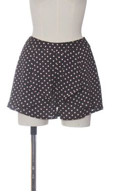 Pink Dotted Shorts#Repin By:Pinterest++ for iPad#