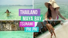 TAILÂNDIA: MAYA BAY
