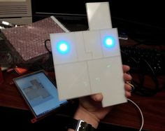Home Automation with Raspberry Pi and an Embedded Touchscreen Display