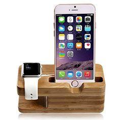 Vorrätig!!! Apple Uhr Ständer, Crestop: Amazon.de: Elektronik