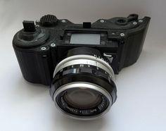 21 Best Cameras. images   Camera, Old cameras, Vintage cameras