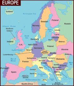 Languagr Clasdes Europe Tour