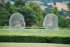 Bretton Plensa 2011 038| Yorkshire sculpture park