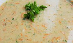 Vaříme bez tuku: Rybí polévka z mlíčí