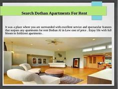 Fieldcrest Apartments Offer Best Luxury Apartment in Dothan Al ...