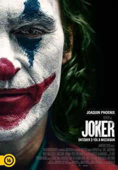 Joker is a movie starring Joaquin Phoenix, Robert De Niro, and Zazie Beetz. In Gotham City, mentally troubled comedian Arthur Fleck is disregarded and mistreated by society. He then embarks on a downward spiral of revolution and. Joker Full Movie, The Joker, Joker Film, Joker Art, Joker Batman, Batman Superhero, Joker Comic, Batman Comics, Movies 2019
