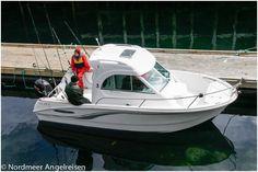 TypG Antares620  - Leihboot Nordmeer Angelreisen