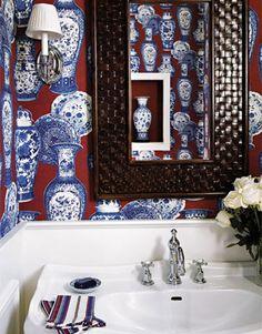 Google Image Result for http://4.bp.blogspot.com/-QzCvO0s4wPU/Tl993ubnY2I/AAAAAAAALFw/6q3zOCe-lfg/s640/red-bathroom-1-0107-xlg.jpg