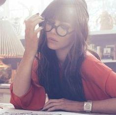 Красота и здоровье женщины. Как стать красивой? - Woman's Day #girl, #glasses