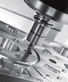 Machining centers can add additional processing capability to traditional turning shops. Well applied, machining centers can efficiently machine work that might otherwise go as a no-quote.
