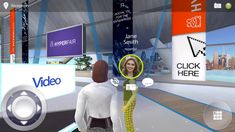 Learn about Hyperfair Aims to Be New Face of Enterprise Social VR http://ift.tt/2CDynrT on www.Service.fit - Specialised Service Consultants.