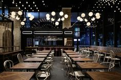 LAVAROCK Grill and bar restaurant by HaKoDesign, Tokyo   Japan restaurant bar