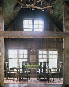 mountain cabins 1860
