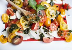 ... Salads on Pinterest | Pasta salad, Potato salad and Greek pasta salads