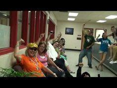 Bloomingdale High School Teacher Lip Dub