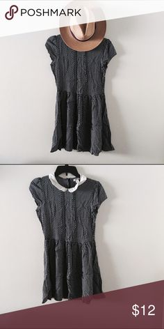 Euc 50s dress Super adorable! Needs to be ironed Forever 21 Dresses Mini