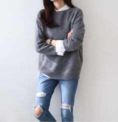 awesome Death by Elocution by http://www.redfashiontrends.us/korean-fashion/death-by-elocution-2/