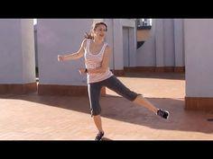 Ideal para no tener escusas para no hacer algo de ejercicio. Estos son series de videos de ejercicio en casa que me encantan, para quienes no vamos a el gimnasio podemos ejercitarnos desde casa