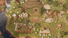Animal Crossing Wild World, Animal Crossing Guide, Animal Crossing Villagers, Island Theme, Motifs Animal, Animal Games, Island Design, New Leaf, Nintendo Switch