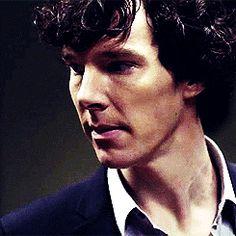 "Benedict/Sherlock ""Not good?"""