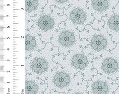Ginger Lily Studio Expressions: AS0102 cw02 Dotted Line, Small Flowers, Chevron, Lily, African, Quilts, Studio, Fabric, Collection