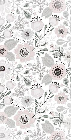 40 new Ideas wallpaper backgrounds floral pattern print Flower Background Wallpaper, Flower Backgrounds, Background Patterns, Wallpaper Backgrounds, Graphic Pattern, Pattern Art, Print Patterns, Floral Patterns, Trendy Wallpaper