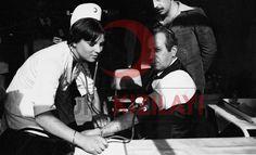 1970-1975 Arası Kan Bağışı Kampanyası