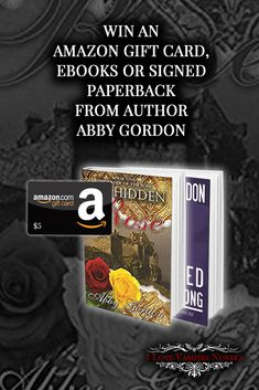 Win a Signed Paperback, eBook or Amazon Giftcard from Author Abby Gordon! Film Books, Book Authors, Amazon Card, Enter Sweepstakes, Advertising And Promotion, Sign Off, Back To Basics, Romance Books, Good Books