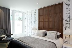 Suna-Interior-Design-The-Filaments-Bed-one-with-oversized-headboard-and-tree-wallpaper-SMALL.jpg 2,000×1,333 pixels
