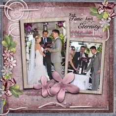Wedding-Ellison Creation