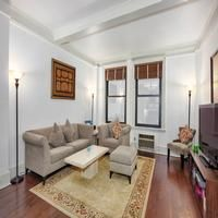 212 E 48TH ST. #3E - Living Room
