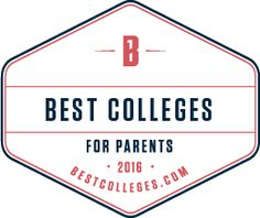 Balancing the demands of work, education, AND family can be difficult. We've identified some of the most supportive colleges for students with children.