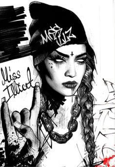 miss illicit