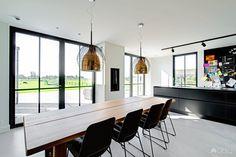 interieurontwerp luxe villa