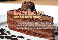 28 Images happy birthday wishes quotes for uncle