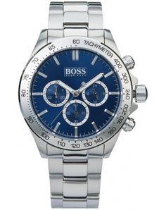 Hugo Boss Chrono SS
