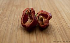 In this post I will write about my experience with growing and tasting one of the world's hottest chilies; the Carolina Reaper. But first you will also find some short information about the chili variety. Carolina Reaper The Reaper is, like the Apocalypse Scorpion Chocolate, a really hot chili pepper. In fact, the red Carolina …