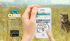 Cubie, la aplicacion de mensajeria movil con 2 millones de descargas en 3 meses