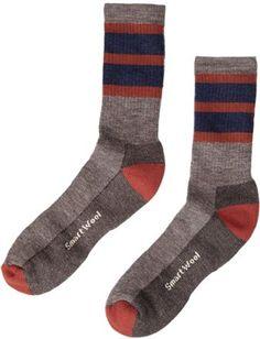 for Fall /& Winter Athletic Crew Socks Merino Wool Booster Running Socks 2 Pack for Men /& Women