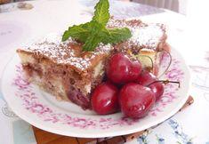 Čerešňová French Toast, Breakfast, Food, Basket, Morning Coffee, Essen, Meals, Yemek, Eten