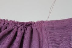 Мастер-класс: шьем пышную юбку для девочки - Ярмарка Мастеров - ручная работа, handmade