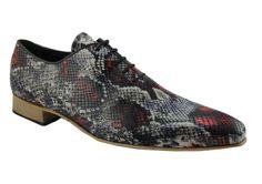 Mascolori Shoes - Eruption - Casual Friday