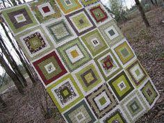 canasta modern quilt pattern by elizabeth hartman from oh fransson.
