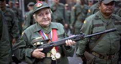 Más de medio millón de militares y milicianos venezolanos iniciarán este viernes dos días de ejercicios de defensa, bajo un estado de excepción y de esfuer