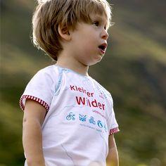 alpine Biowäsche von  EIN SCHÖNER FLECK ERDE. Sustainable Fashion, Baby, Earth, Kids, Nice Asses, Babies, Infant, Child, Babys
