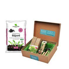 Basis Startbox fra Urban Garden Company Container, Garden, Garten, Lawn And Garden, Gardens, Gardening, Outdoor, Yard, Tuin