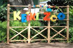 Keiki Zoo at Honolulu Zoo