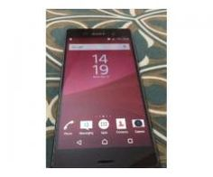 Sony Xperia Z3 16GB Memory With Original Charger For Sale In Lahore