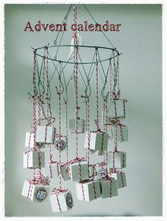 Adwent calendar (ozebrze.blogspot.com)