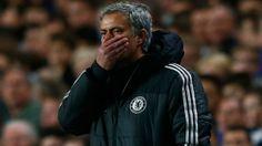 Papo de Esquinas: Mourinho se isola na 'maldição das semifinais' na ...